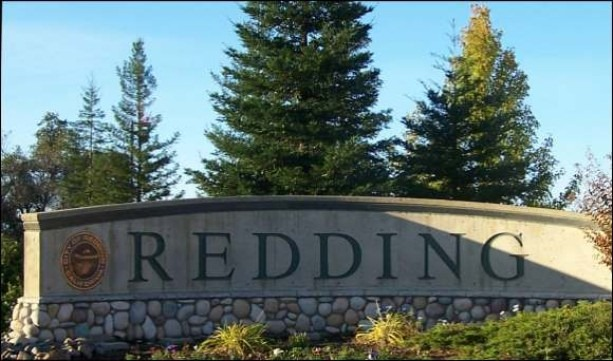 Redding Not Exempt From Crime What The Closingstages